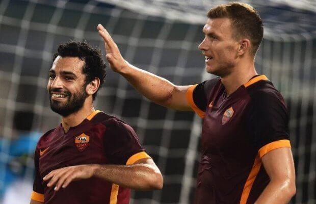 Roma löser tre nya poäng