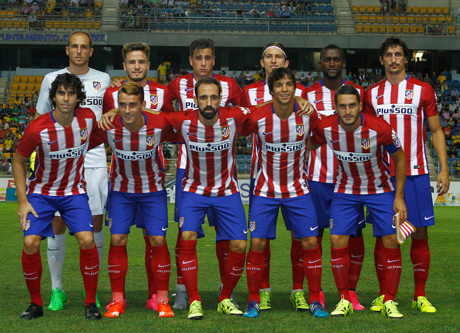 champions league real atletico