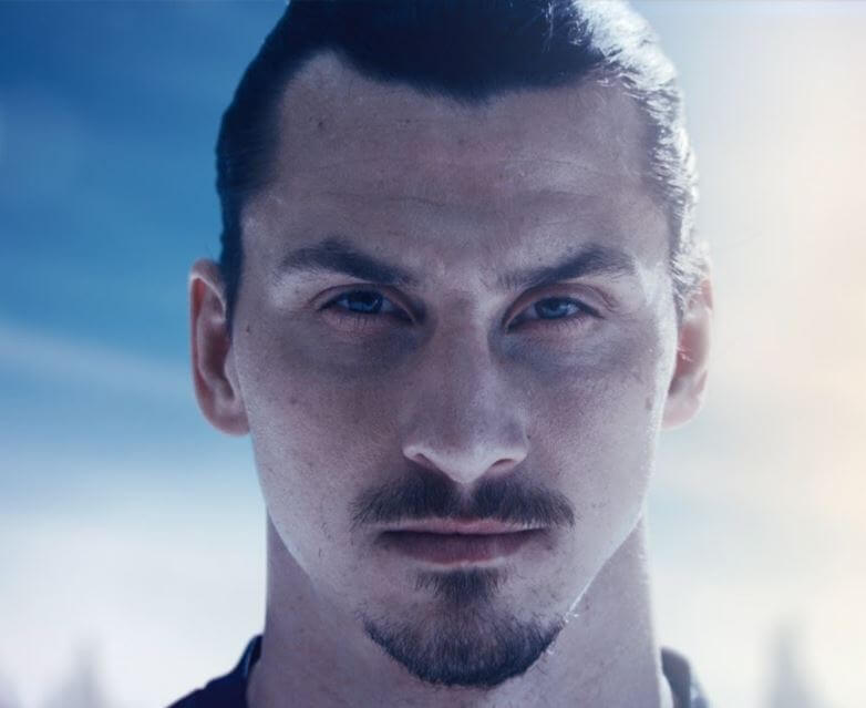 Zlatan Ibrahimovic fortfarande världsklass