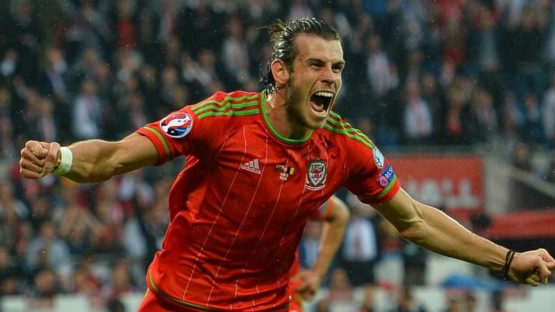 Wales - Belgien Odds