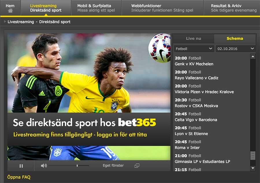 VM-Kval Fotboll Live Stream