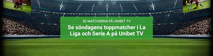 Dagens Live Stream Fotboll Söndag 30 Oktober