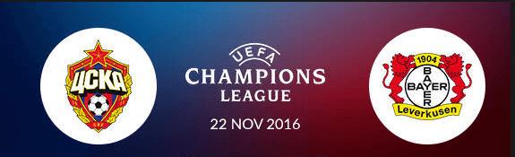 Leverkusen vinner måstematch till 2.15