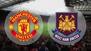 Man United vinner med -1 hcp mot West Ham till 1.700