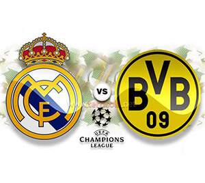 So Endete Real Madrid Gegen Borussia Dortmund Fußball