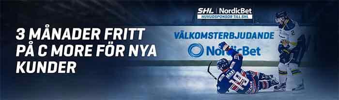 C More Gratis Utan Bindningstid - Streama Sport f3b3c88e6fcaa