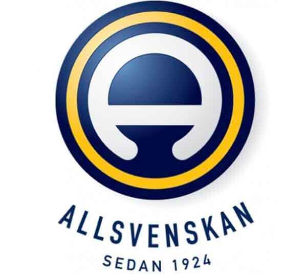 Dagens dubbel på Allsvenskan