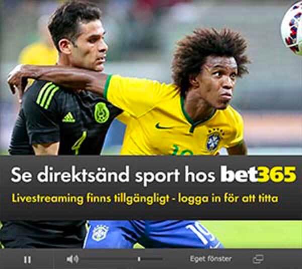 Streama Fotboll Live Gratis