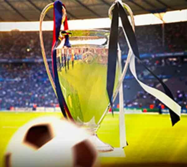 Gratis spel på Champions League 2017