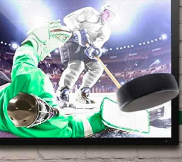Spela Gratis Odds på NHL för 125 kr!