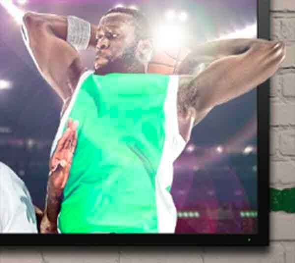 Få 125 kr Gratisspel på NBA-slutspelet och Live Stream!