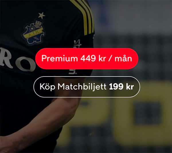AIK – Malmö FF Live Stream & Speltips