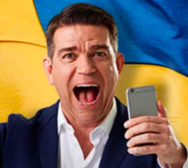 Sverige U21-EM