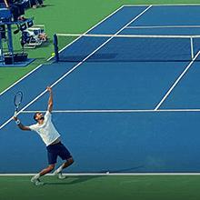 Spela 7500 kr i gratisspel på US Open 2017