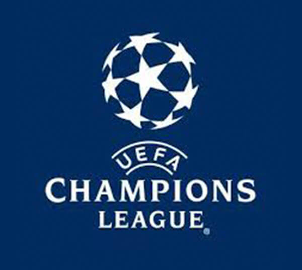 Kvällens trippel i Champions League