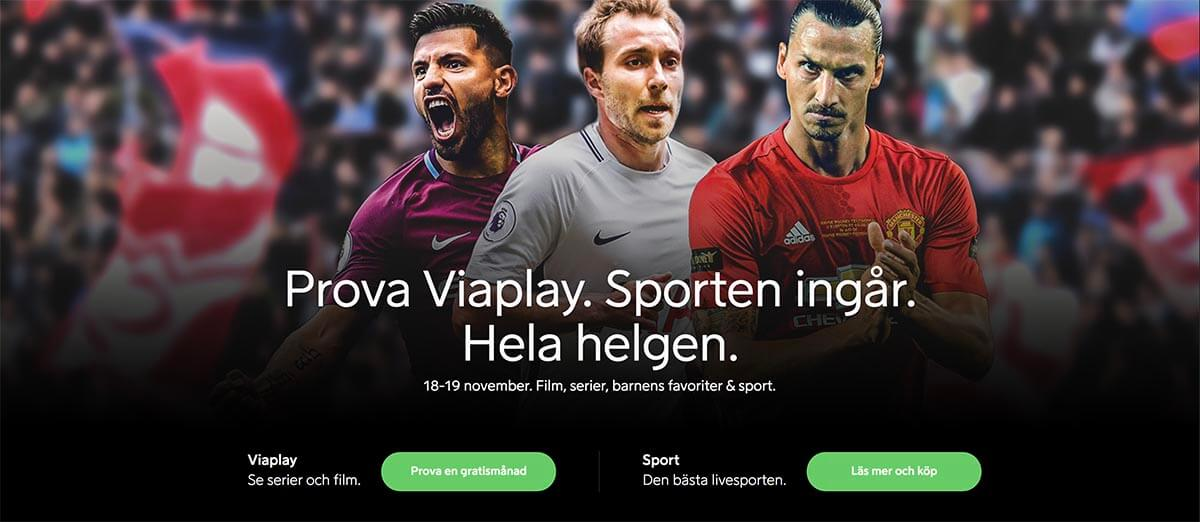 Streama Premier League Gratis