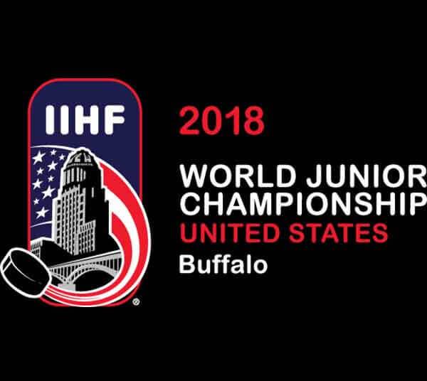 JVM Hockey 2018