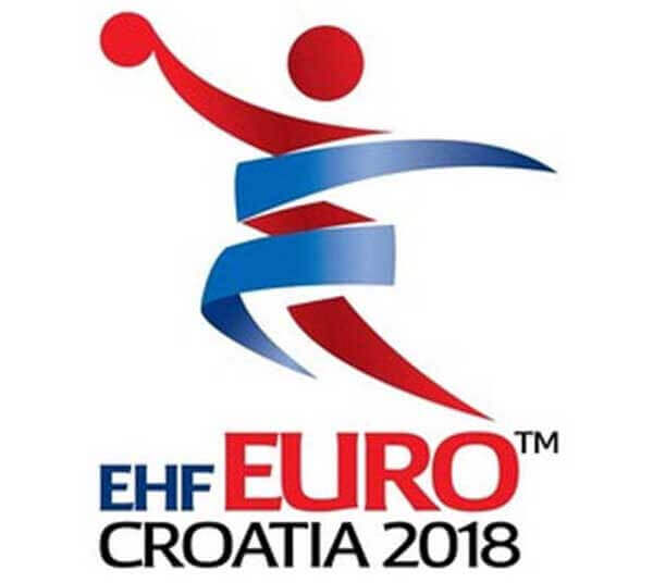 Sverige – Kroatien Handbolls-EM 2018