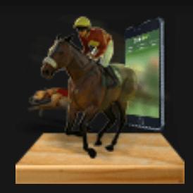 sätt in 100 kr på Virtuell sport
