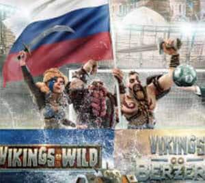 Vikingafotboll – Vinn 20.000 kr!