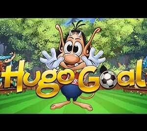 Spela nya spelet Hugo Goal 7-14 juni och vinn 250.000kr!