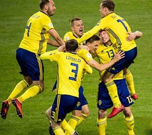Streama Sverige – Rumänien Live 15 November 2019