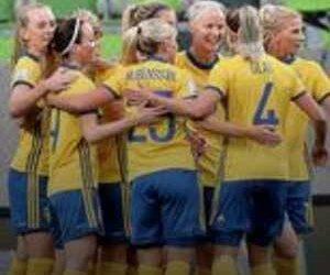 Sverige - Island tv-kanal, speltips EM-kval Damer 27/10