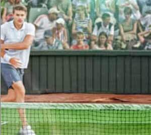 Gratisspel på Tennis – Spela Gratis Odds på Wimbledon 2018