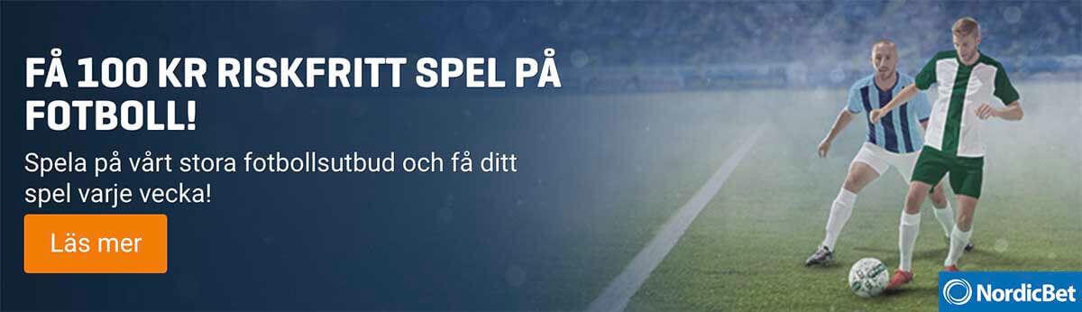 Speltips Sundsvall - IFK Norrköping Allsvenskan Måndag 6/8