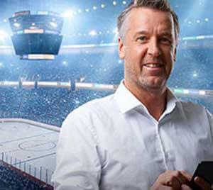 Dubbla Gratisspel på Ishockey fram till 3 oktober 2018