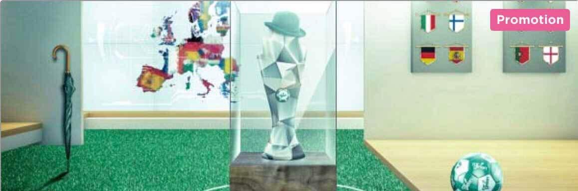 Spela dig till 15 000 kronor på UEFA Nations League
