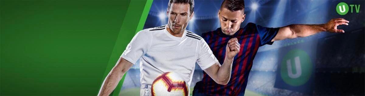 Barcelona - Real Madrid Stream