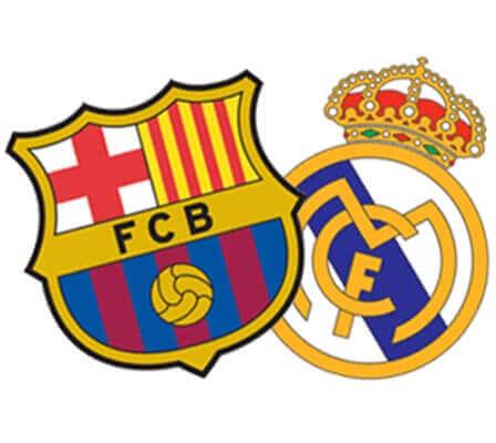 El Clasico Live Stream Barcelona – Real Madrid