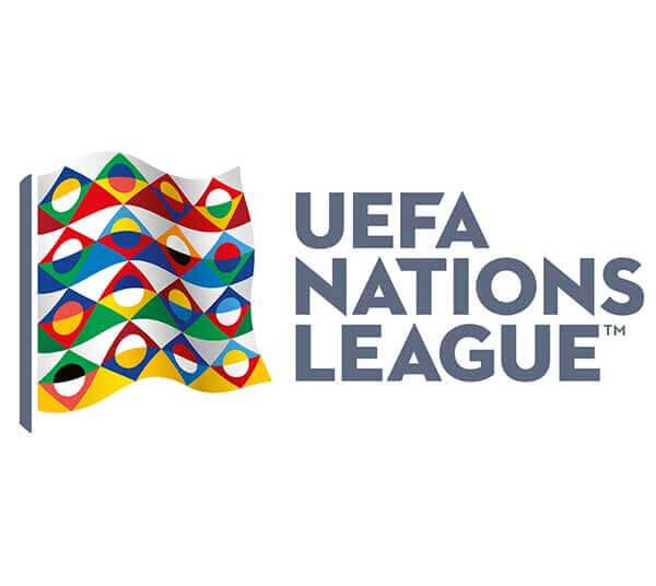 Italien – Spanien Nations League semifinal 6 oktober