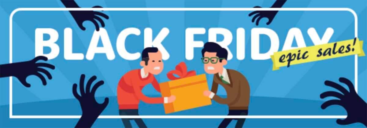 Casino Black Friday 2018