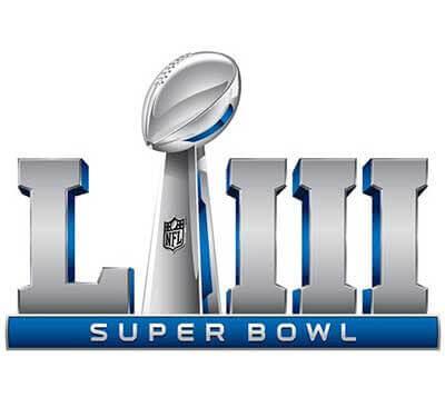 Super Bowl 2019 – Odds Kampanjer & Spelerbjudanden