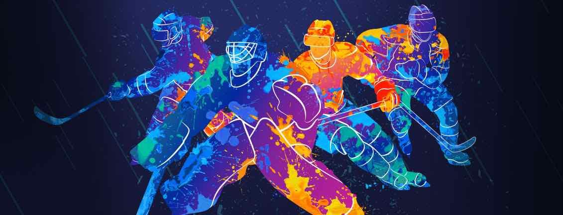 Hockey Turnering