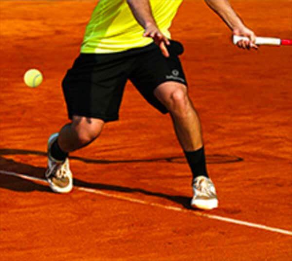 Djokovic – Carreno-Busta Franska Öppna 7 Okt 2020