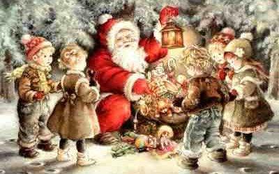 Julkalendern 2019