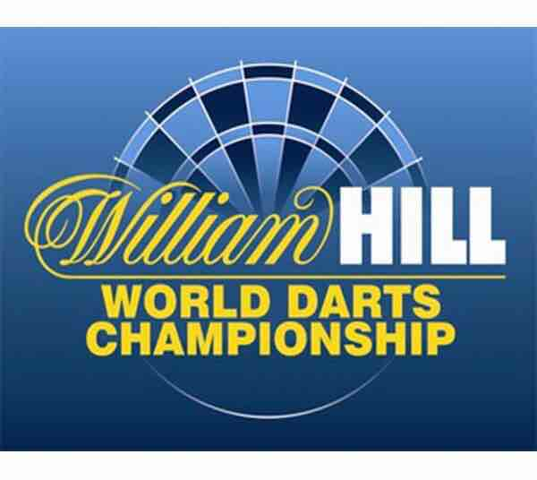 PDC World Darts Championship Live Stream