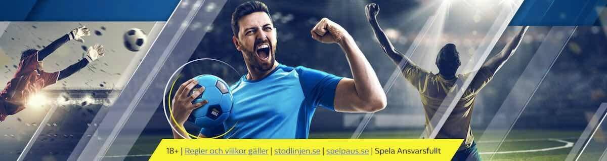 500 kr freebet Bundesliga