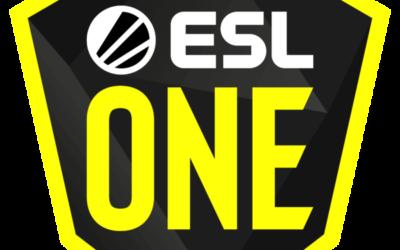 ESL One Europa Grand Final 17/5 Speltips & Live Stream
