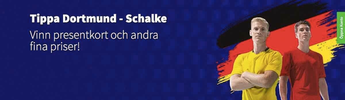 Tippa Dortmund - Schalke