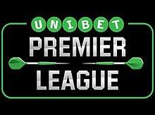 Dart Premier League Michael van Gerwen - Rob Cross 25/8
