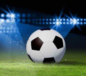 FotbollsLördag 23 januari 2021