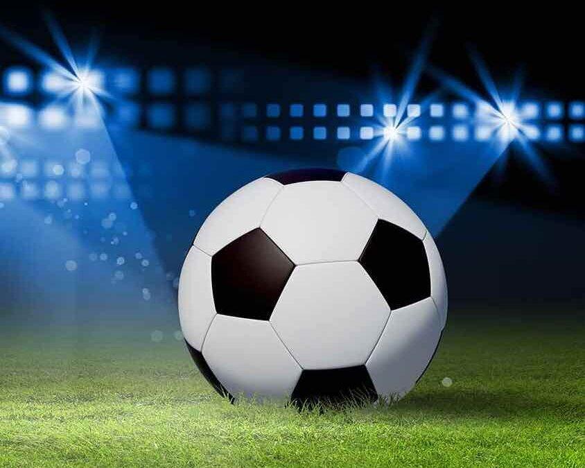 Fotbollslördag 26/9: Trippel spelad till oddset 6.87