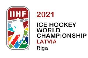 Hockey-VM Stream TV & Tips Fredag 21 Maj 2021