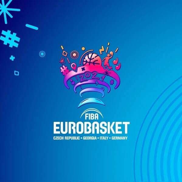 Sverige – Belarus Basket-EM Damer 20 Juni 2021